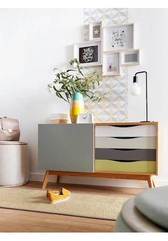 Woodman Sideboard »Hilla«, Breite 130 cm kaufen