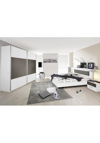 rauch BLUE Schlafzimmer-Set »Barcelona«, (Set, 4 St.) kaufen