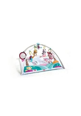 Tiny Love Babybettdecke »Krabbeldecke Gymini Delux«, normal, (1 St.) kaufen