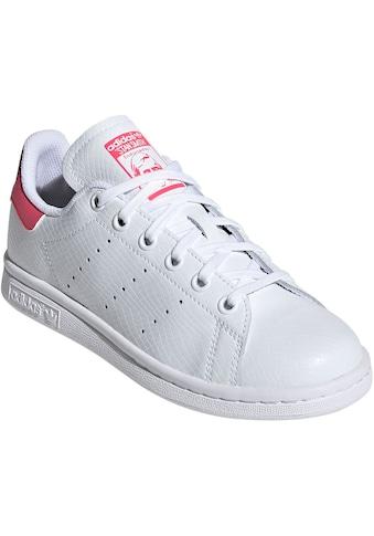 adidas Originals Sneaker »Stan Smith J« kaufen