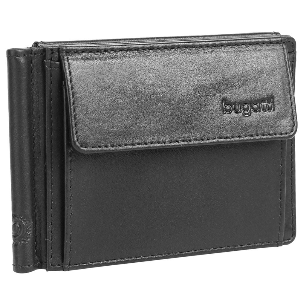 bugatti Geldbörse »PRIMO«, Kreditkartenfächer