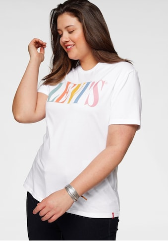 Levi's® Plus T - Shirt »Perfect Tee« kaufen