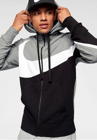 Nike Sportswear Kapuzensweatjacke »MEN NIKE SPORTSWEAR HOODIE« kaufen
