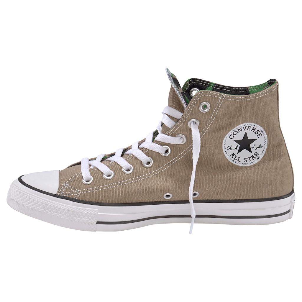 Converse Sneaker »Chuck Taylor All Star Pocket Hi«