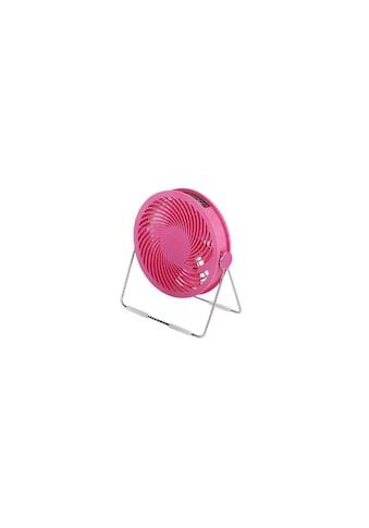 Silverstone Tischventilator »AP121-USB rosa«, 12 cm Durchmesser kaufen