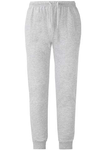Fruit of the Loom Sweathose »Lightweight Cuffed Jog Pants« kaufen