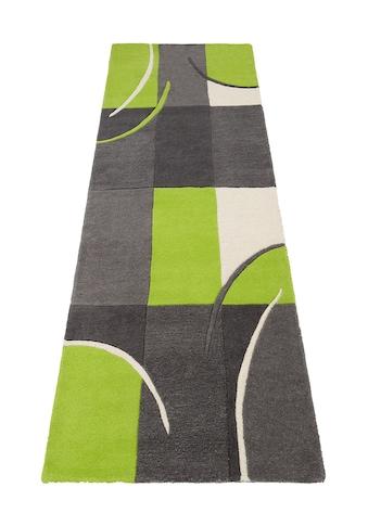 Theko Exklusiv Läufer »Magnus«, rechteckig, 13 mm Höhe kaufen