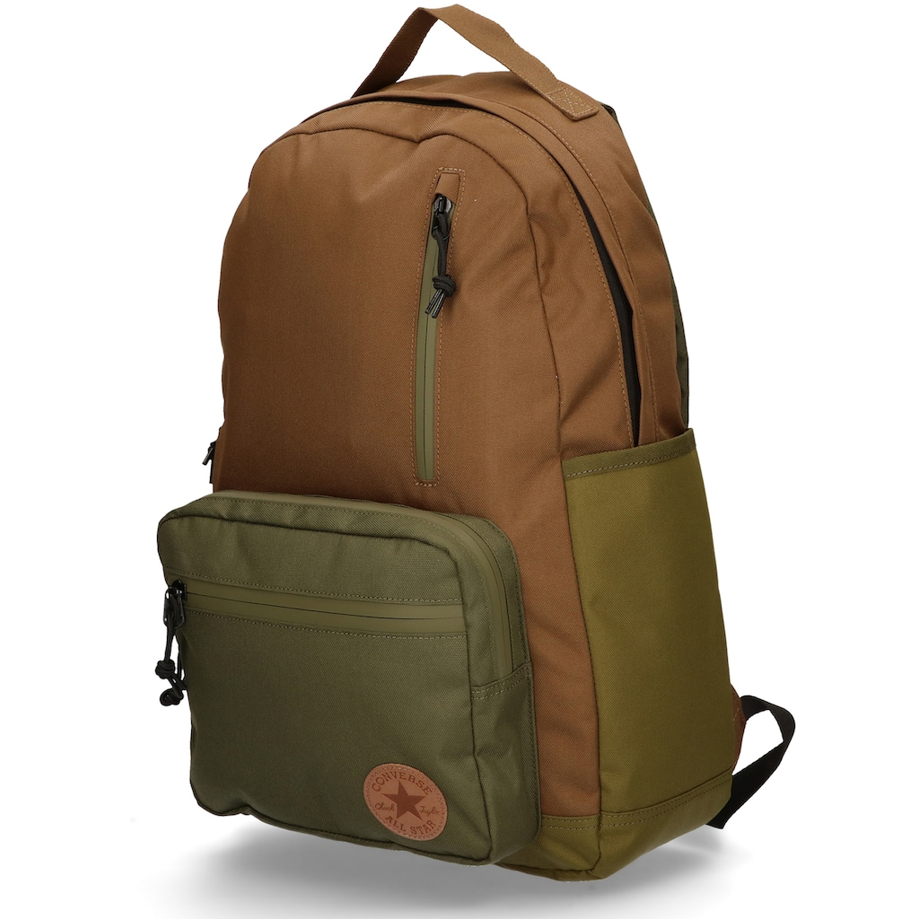 Converse Laptoprucksack »Go 2, khaki mix field surplus«