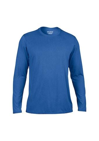 Gildan Sporttop »Unisex Sport Longsleeve-T-Shirt / Langarmshirt« kaufen