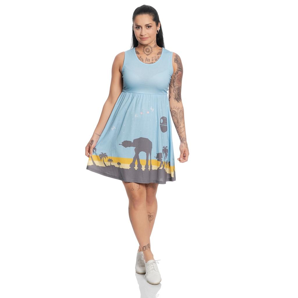 Star Wars Jerseykleid »Scarif Kleid«