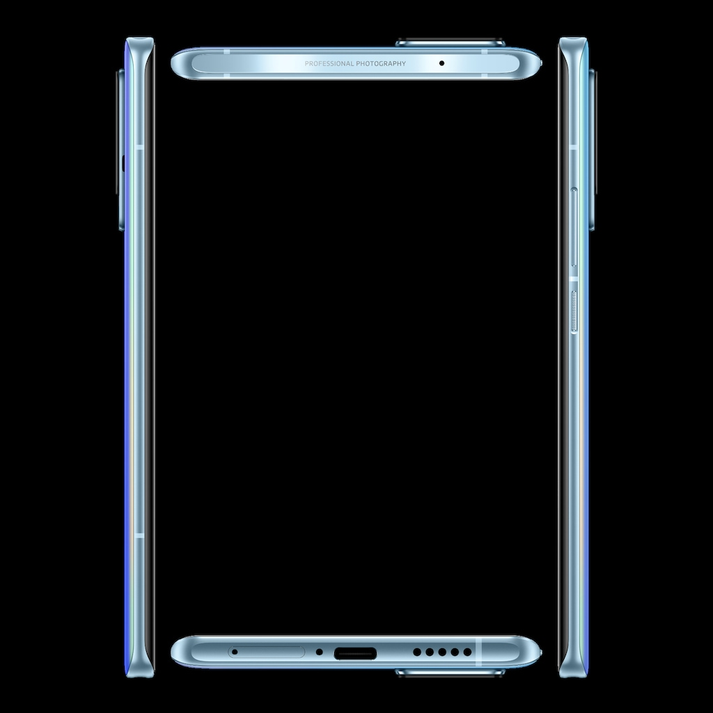 "Vivo Smartphone »X60 Pro«, (16,7 cm/6,56 "", 256 GB Speicherplatz, 48 MP Kamera)"