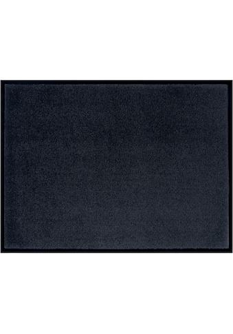 Home affaire Fussmatte »Triton«, rechteckig, 7 mm Höhe, In- und Outdoor geeignet,... kaufen