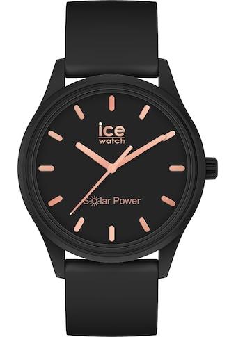 ice-watch Solaruhr »ICE SOLAR POWER, 18476« kaufen