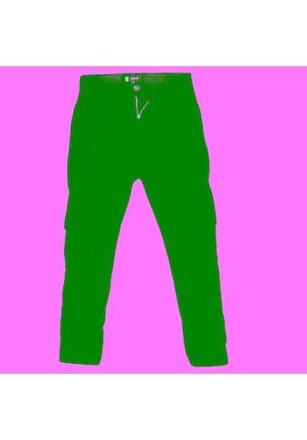 Duke Clothing Cargohose »London Herren Baumwolle Cargo Hose« kaufen