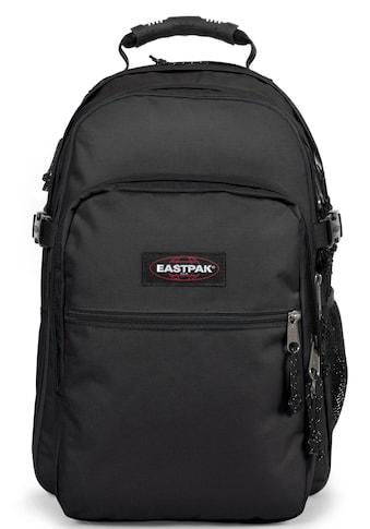 Eastpak Freizeitrucksack »TUTOR, Black«, enthält recyceltes Material (Global Recycled... kaufen