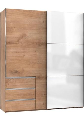 Fresh To Go Schwebetürenschrank »Level«, mit Glastür kaufen