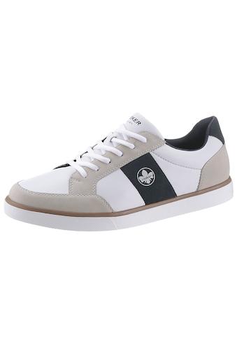 Rieker Sneaker, mit Logoprägung kaufen