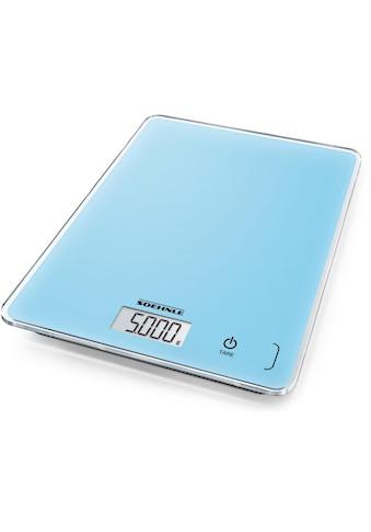 Soehnle Küchenwaage »Compact 300«, LCD Anzeige kaufen