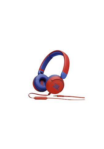 JBL On-Ear-Kopfhörer »JR310 Blau, Ro«, Mikrofon kaufen