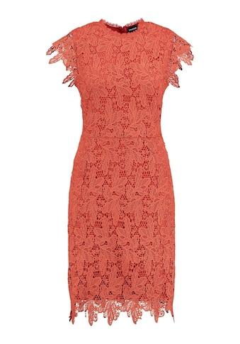 Taifun Kleid Gewirke »Spitzenkleid« kaufen