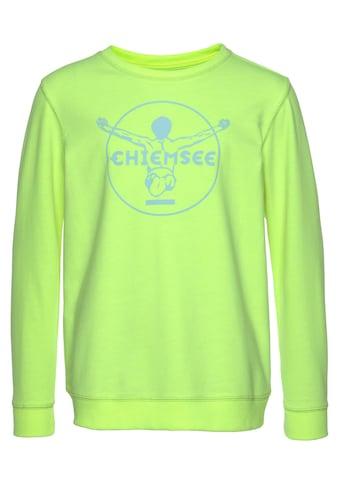 Chiemsee Sweatshirt kaufen