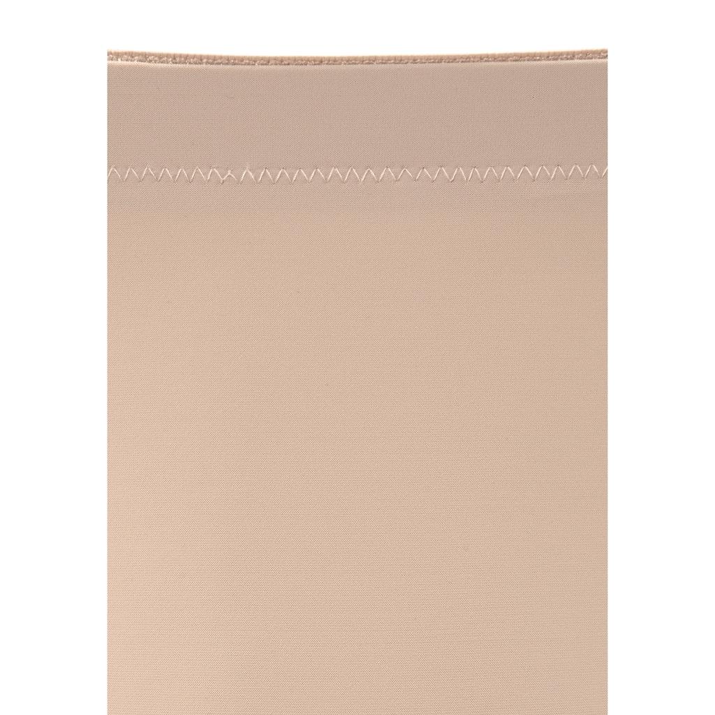 MAIDENFORM Shapinghose »High Waist Shorty«, mit besonders flachen Nähten am Beinabschluss