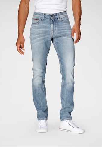 Tommy Jeans Slim-fit-Jeans »SCANTON SLIM« kaufen