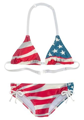 Homeboy Triangel - Bikini kaufen