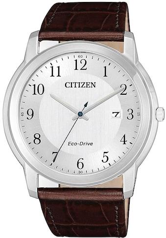 Citizen Solaruhr »AW1211-12A« kaufen