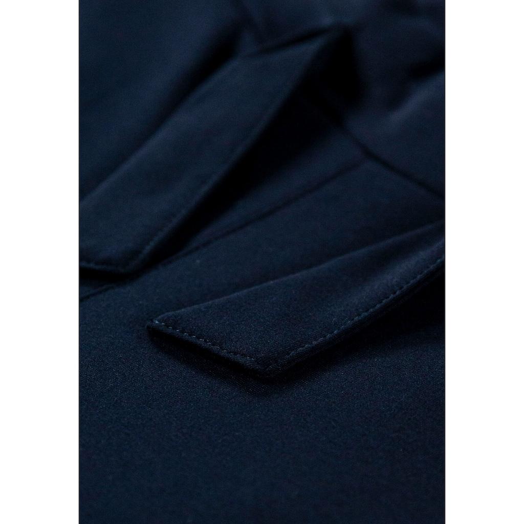 Garcia Jerseyhose, in elastischer Qualität