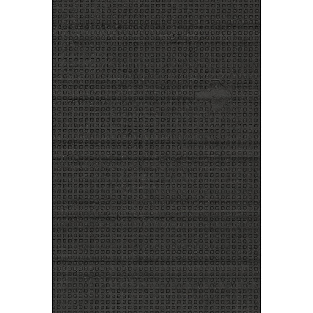 HANSE Home Fussmatte »Alustar«, rechteckig, 13 mm Höhe, Schmutzfangmatte, In- und Outdoor geeignet