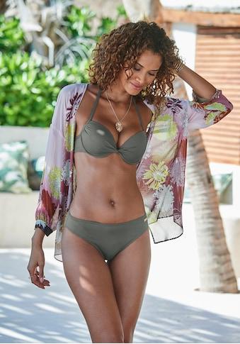 LASCANA Bikini-Hose »Italy«, in uni kaufen