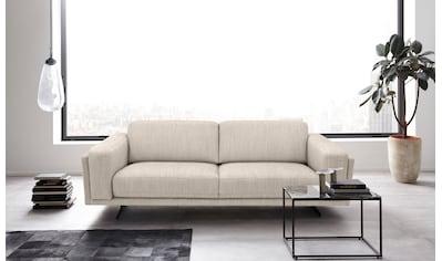 Places of Style 3-Sitzer »Randen«, in zwei Bezugsqualitäten kaufen