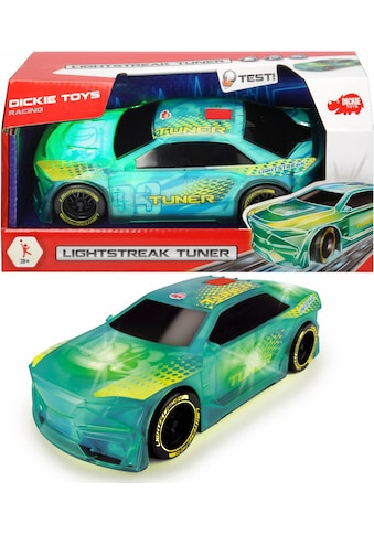 """Dickie Toys Spielzeug - Auto """"Lightstreak Tuner"""" kaufen"""