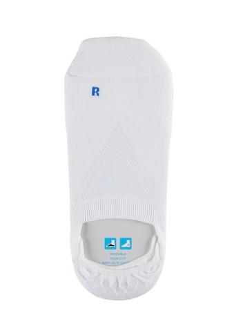 FALKE Füsslinge »Cool Kick«, (1 Paar), mit ultraleichter Plüschsohle kaufen