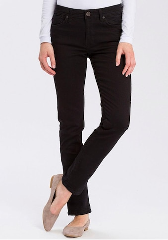 Cross Jeans® Slim-fit-Jeans »ANYA«, High-Waist kaufen