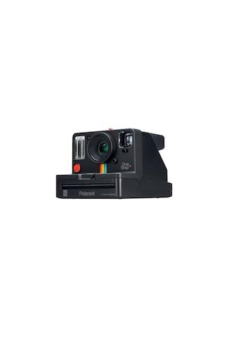 Polaroid Originals Sofortbildkamera »OneStep + i-Type Camera Schwarz« kaufen