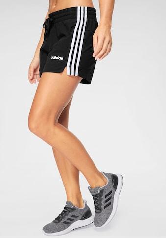 adidas Performance Shorts »ESSENTIALS 3 - STREIFEN« kaufen