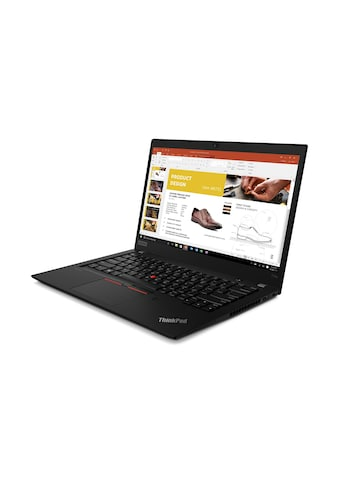 Notebook, Lenovo, »ThinkPad T14s Gen. 1 (Intel)« kaufen