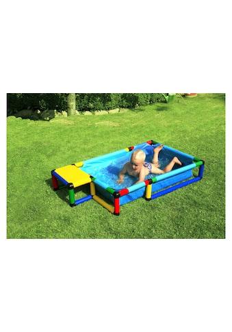 Quadro Rechteckpool »Pool S« kaufen