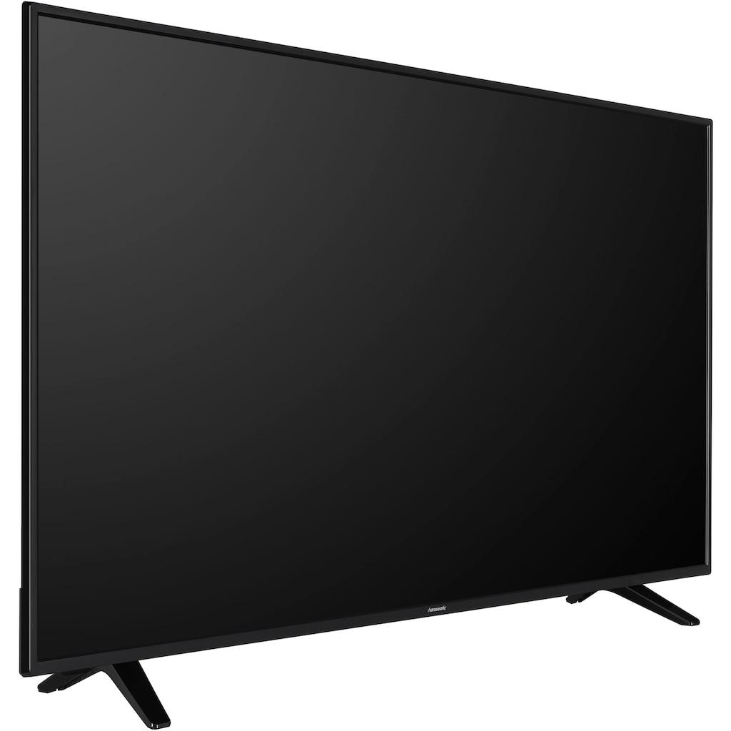 """Hanseatic LED-Fernseher »55H600UDS II«, 139 cm/55 """", 4K Ultra HD, Smart-TV, HDR10, Gratis: 6 Monate HD+ im Wert von 34,50"""