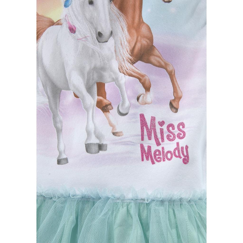 Miss Melody Trägerkleid