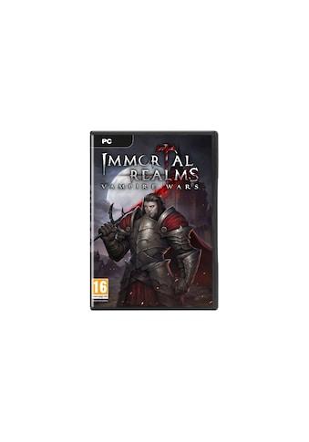 Spiel »Immortal Realms: Vampire Wars«, PC, Standard Edition kaufen