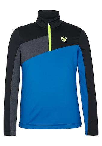Ziener Sweatshirt »JOSIAS Junior« kaufen