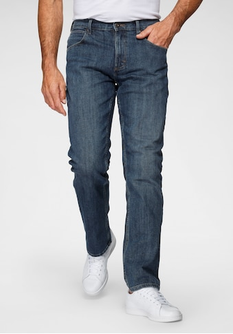 Wrangler Straight-Jeans »Authentic Straight« kaufen