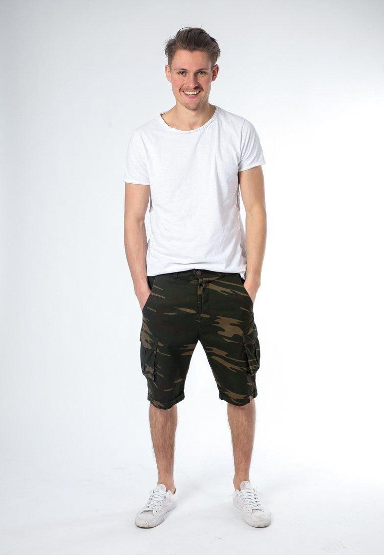 Image of alife and kickin Shorts
