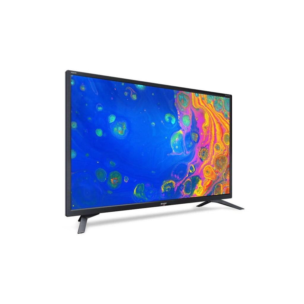 "Sharp LED-Fernseher »32BC4E«, 81,3 cm/32 """