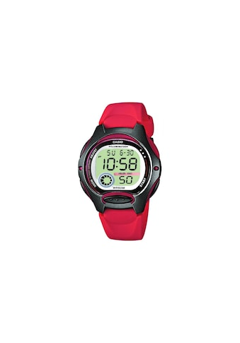 Armbanduhr, Casio, »LW - 200 - 4AVEF« kaufen