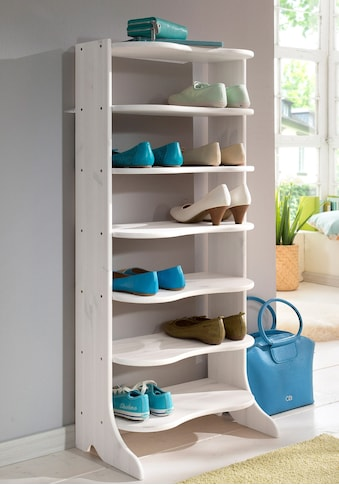 "Home affaire Schuhregal ""Twist"" kaufen"