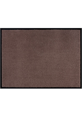 Home affaire Fussmatte »Triton«, rechteckig, 7 mm Höhe, Schmutzmatte,... kaufen